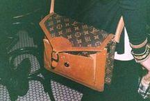 I Bag You Pardon? / totes, cross-body bags, bucket bags....