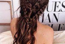 Hairstyles & Hair Colors
