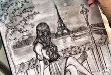 drawings love...