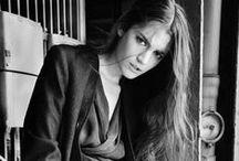 Julia Bijoch / Height: 172 Bust: 81 Waist: 60 Hips: 88 Shoes: 39 Eyes: brown Hair: dark brown