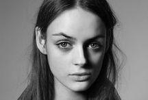 Kamila Fornalik / Height: 175 Bust: 81 Waist: 59 Hips: 89 Shoes: 40 Eyes: green Hair: light brown