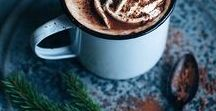 Festive Season. / Everything wintery & Christmas inspiration <3