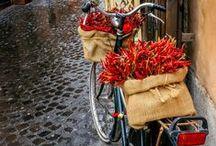 Food around world / Turismo y gastronomia