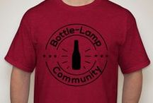 T Shirts That Rule / Awesome printed t shirts that are a must for your wardrobe collection! / by Jager Foods