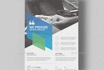 + advertisement Flyer/Templates
