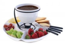 s.t.o.p. and Fondue / s.t.o.p. and be romantic...  #Fondue and #shopatstop