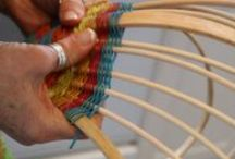 Basket Making / The craft and culture of basketry