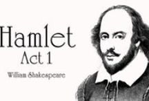 Hamlet by William Shakespeare / William Shakespeare's The Tragedy of Hamlet FULL Audiobook (Dramatic Reading)