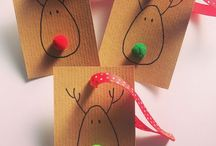 Christmas / Decorations, Ideas, Craft, DIY
