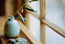 Zen Home. / Asian inspired home decor from China, Japan and Thailand.