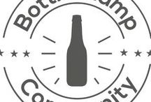 Bottle-Lamp Community