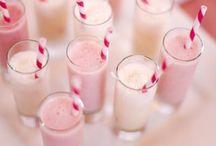 Drinks & shots, shots, shots! / by marjan mehvary
