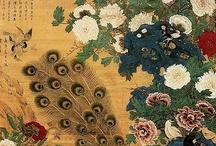 JAPONISANT : cartes et illustrations