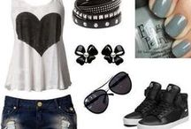 Fashion I Like ;) /  All Things A Girl Needs : Clothing, SHOES! outfits, accessories, Make up, Jewellery