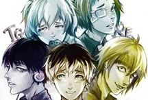 Good Anime / by Hannah Billick