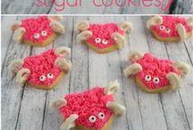 Cookies / by Brenda Bryan