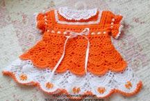 Crochet / by Brenda Bryan