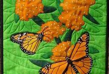 quilting patterns / by Brenda Bryan