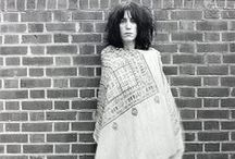 Patti Smith / #vinilosblankgenetarion #blankgenerationvinyls