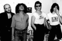 Richard Hell and The Voidoids