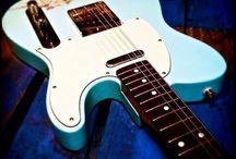 Guitar / Guitare / Guitare / Guitar