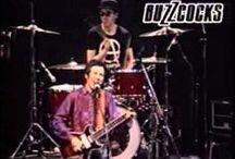Conciertos punk rock / Los mejores conciertos punk rock colgados en Youtube