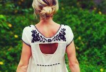 Pretty dresses / Looks que me gustan y vestidos bonitos