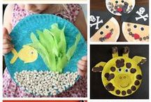 Kids: Arts & Crafts / All things arts and crafts for kids