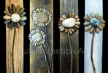 DIY Indoor Deco with Nature / by Michelle