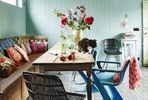 Decó Ideas / Cute and Impressive decoration ideas, rooms