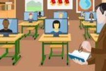 Elearning / Articles, infographics and video that contain great information on electronic learning