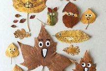 Crafts for Kids / DIY craft projects and tutorials for the kids or to do with the kids.