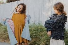 Kids Fashion - Clothes for Girls / The best designer kids fashion trends for girls. Clothes for girls and accessories.