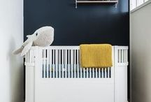 Baby Nursery / Nursery decor ideas. Here you will find lots of new ideas to decorate your baby's room... Create a dream nursery for your child!