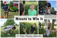 Life: Family Fun / Games, activities, and all kinds of fun for the family!