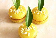 Macarons / Sonny angeks