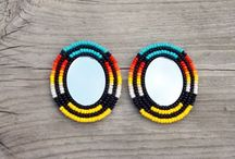 Beadwork Ideas