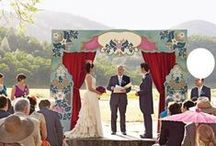 Wedding - ceremony ideas