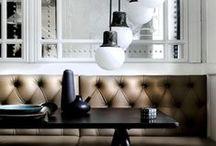 Z - Cafe Lounge / by ola kataievska