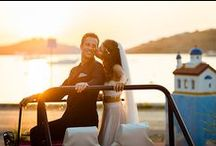 Weddings In Kea / Plan your wedding in Kea! Most romantic destination ever, only an hour from Athens airport!