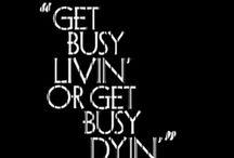 Movie Quotes I love...