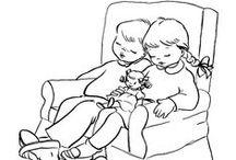 Já a rodina / Me and family
