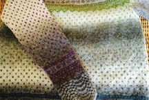 Hell knitters / Knitting and other yarnstuff