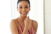 beauty: skin & hair care