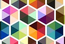 Harmonic Hexagon