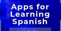 Apps for Learning Spanish / apps for learning languages spanish