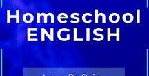 Homeschool ENGLISH / Fun activities, bilingual language learning art activities for kids; Activities for Kids 4-7, 8-13, English as a Second Language , ESL, English Beginner, Foreign Language www.interactandimmerse.com
