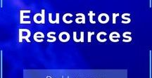 Educators Resources / Education and Educators