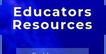 Educators Resources / Education and Educators