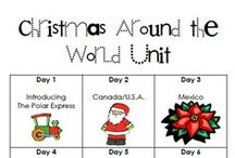 Holidays and Occasions teaching resources